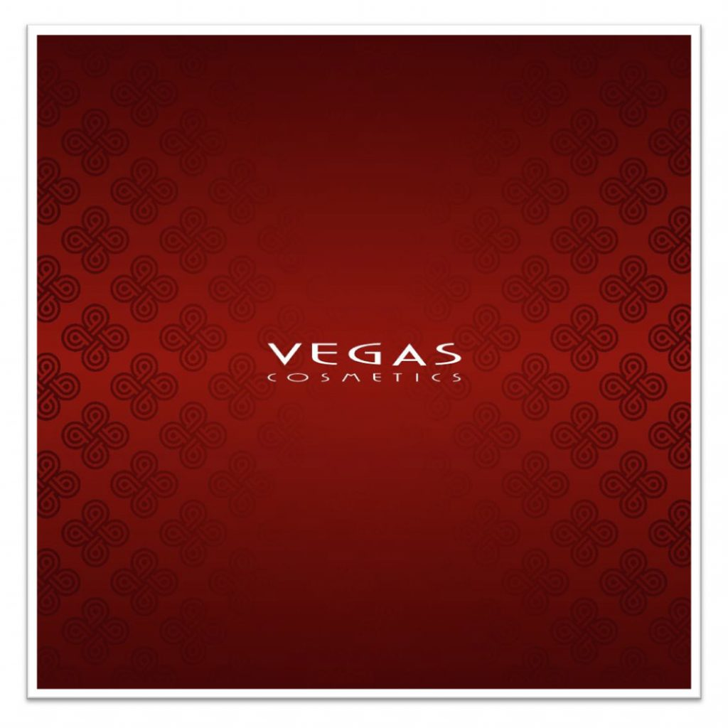 Vegas Cosmetics Katalog